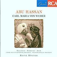 Weber;Abu Hassan