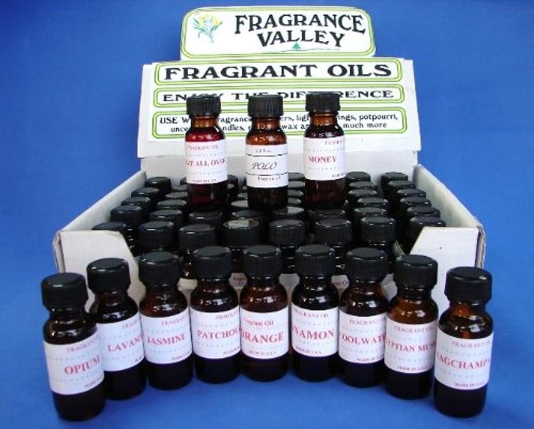 それぞれ選出する楕円形Incense Oils-nagchampa