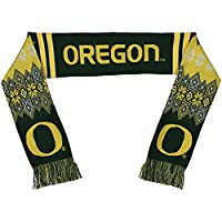 Forever Collectibles Oregon Ducks Lodge Scarf スポーツ用品 No_Size 【並行輸入品】