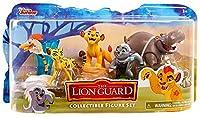 Disney The Lion Guard Figure 5-Pack [並行輸入品]