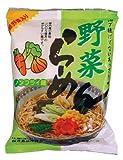 野菜らーめん(ノンフライ)