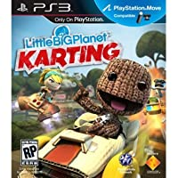 PS3 LITTLE BIG PLANET KARTING by SCE [並行輸入品]