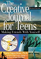 The Creative Journal for Teens: Making Friends With Yourself【洋書】 [並行輸入品]