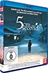 5 Centimeters per Second - Blu-ray [Import allemand]