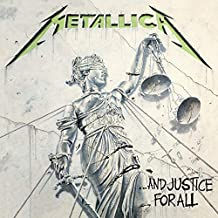 ...AND JUSTICE FOR ALL: REMASTERED DELUXE BOXSET - LIMITED & NUMBERED