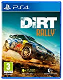 Dirt Rally (PS4) (輸入版)