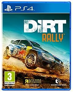 Dirt Rally (PS4) (輸入版)