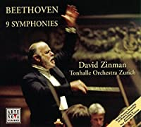 Beethoven: The Nine Symphonies (1999-05-03)