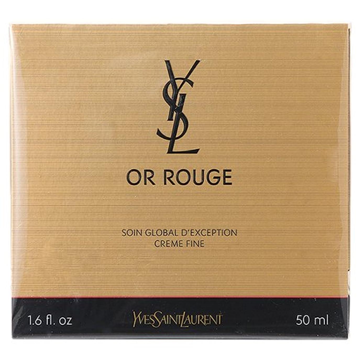 高架夢広範囲にイヴサンローラン Yves Saint Laurent オールージュ フィン 50mL [並行輸入品]