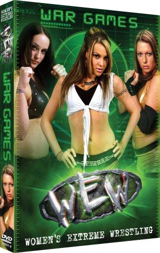 Womens Extreme Wrestling: War Games [DVD] [Import]