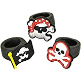Rubber Pirate Ring ゴム海賊リング?ハロウィン?クリスマス?
