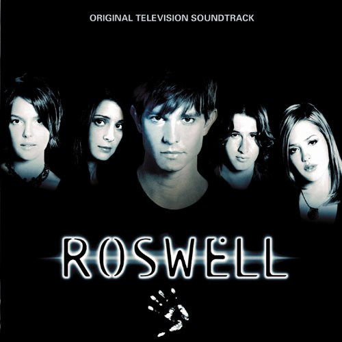 Roswell - Original Television ...
