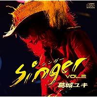 Singer Vol.2