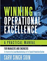 Winning with Operational Excellence