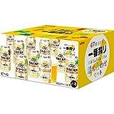 47都道府県の一番搾り 北海道・東北・北陸 詰め合わせセット 350ml×12本