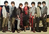 Kis-My-Ft2 2014 Concert Tour 『Kis-My-Journey』【集合 クリアファイル】キスマイ -