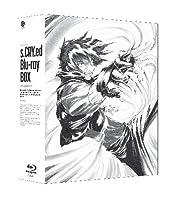 スクライド Blu-ray BOX