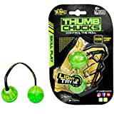 THUMB CHUCKS(サムチャックス)米国正規品 (グリーン) [並行輸入品]