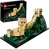 LEGO Architecture Great Wall of China 21041 Building Kit