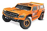 Best TRAXXAS - Traxxas 1/10 Scale 2WD Short Course Racing Truck Review