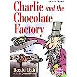 チョコレート工場の秘密 - Charlie and the ChocolateFactory【講談社英語文庫】