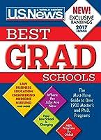 Best Grad Schools 2017 (Best Graduate Schools)