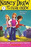 'SLEEPOVER SLEUTHS (NANCY DREW AND THE CLUE CREW, NO 1)'