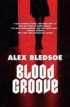 Blood Groove (Rudolfo Zginski Book 1) by [Bledsoe, Alex]