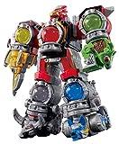 宇宙戦隊キュウレンジャー キュータマ合体01,03,05,07,09 DXキュウレンオー(おもちゃ/ホビー)