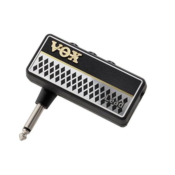 VOX ヴォックス ヘッドホン・ギター・アンプ ...の商品画像