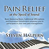 Pain Relief at the Speed of So