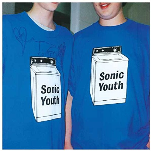 Washing Machine / Sonic Youth