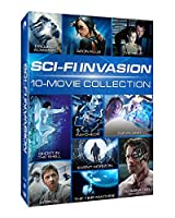Sci-Fi 10-Movie Collection [DVD]