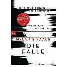 Die Falle: Roman (German Edition)