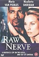 Raw Nerve [DVD] [Import]