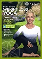 Weight Loss Yoga [DVD] [Import]