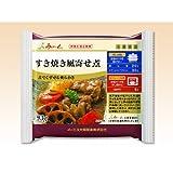 【冷凍介護食】摂食回復支援食 あいーと すき焼き風寄せ煮 93g