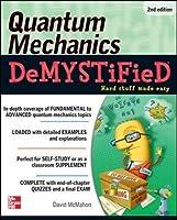 Quantum Mechanics Demystified, 2nd Edition