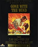 Gone with the Wind [VHS] [Import]