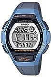 [カシオ] 腕時計 カシオ コレクション LWS-2000H-2AJH レディース グレー