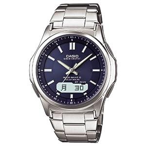 [カシオ]CASIO 腕時計 ウェーブセプター 電波ソーラー WVA-M630D-2AJF メンズ