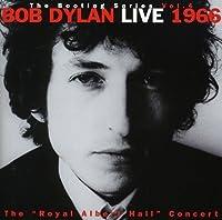 Bootleg Series-Live 1966 4 by Bob Dylan