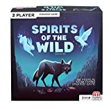 MattelゲームSpirits of the Wildカードゲーム