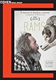 Rams / [DVD] [Import]