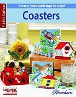 Coasters: Plastic Canvas
