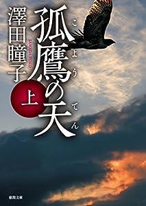 孤鷹の天 1巻 表紙画像