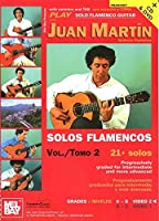 Play Solo Flamenco Guitar With Juan Martin