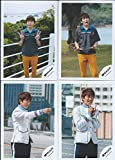 関ジャニ∞ ジャム 青春のすべて 今 PV 撮影 公式写真 フルセット 7/15 (村上信五)