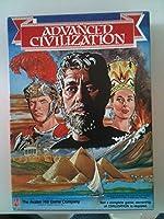 Advanced Civilization [BOX SET]