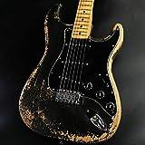 Fender USA/Stratocaster Black